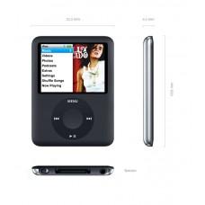 iPod Nano Its the small iPod with one very big idea